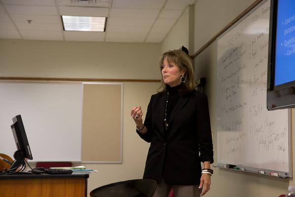 SU Masters Education 2012