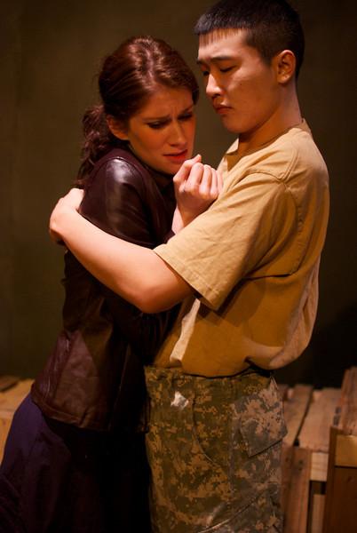 Bury the Dead (Promethean Theatre Ensemble)