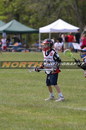 (5th Grade B Div Boys) Bellport vs. Cold Spring Harbor (PF10)