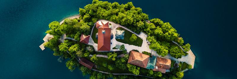 Slovenia (Drone)