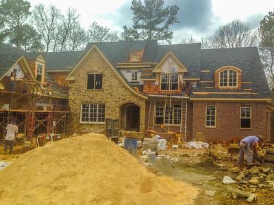 Bart & Randi's Home Construction - 3-25-15