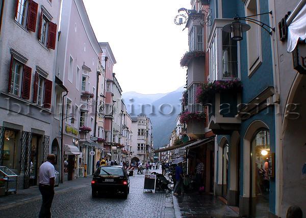 Vipiteno/ Sterzing Italy (South Tirol)