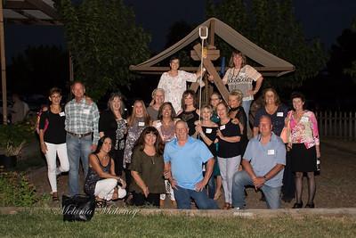 Sonoma High 70's Reunion 2018