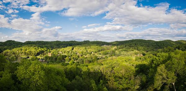 6453 Log Cabin Trail