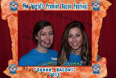 2015 Bacon Festival
