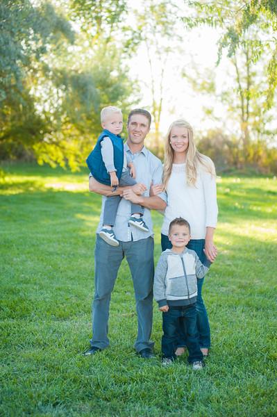 Lambert Family2