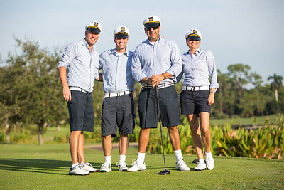 Team Member Golf Scramble 2015