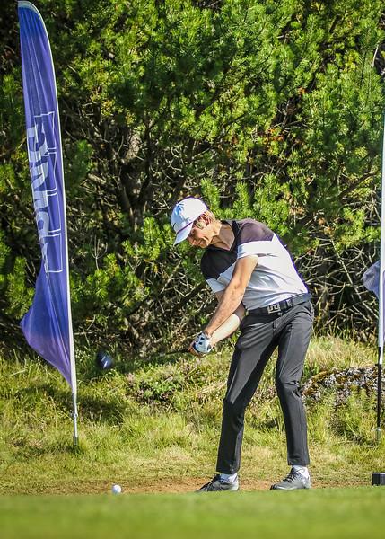 GKG, Ragnar Már Garðarsson Íslandsmót í golfi 2019 - Grafarholt 2. keppnisdagur Mynd: seth@golf.is