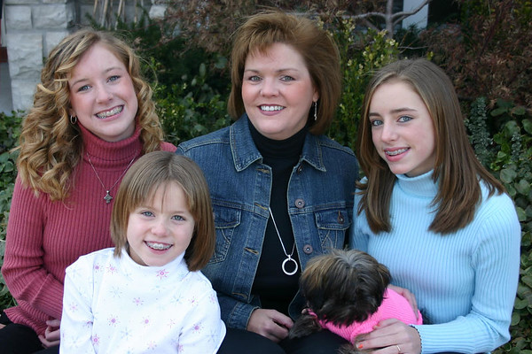 2005-12-Prowell Family