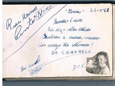 Rui Pinto Dundo 28-7-68