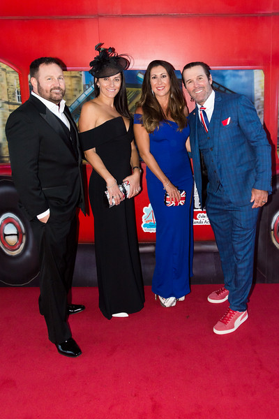 Outside images DWTS 2018-3307