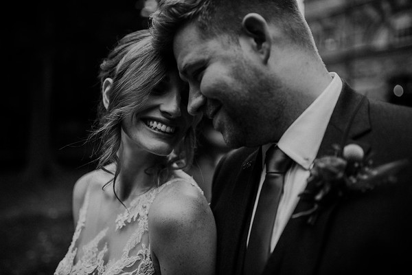 Clare and Craig - Wedding