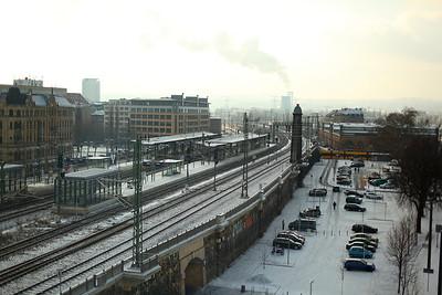 Dresden, Germany - February 2012 (SA5-81)