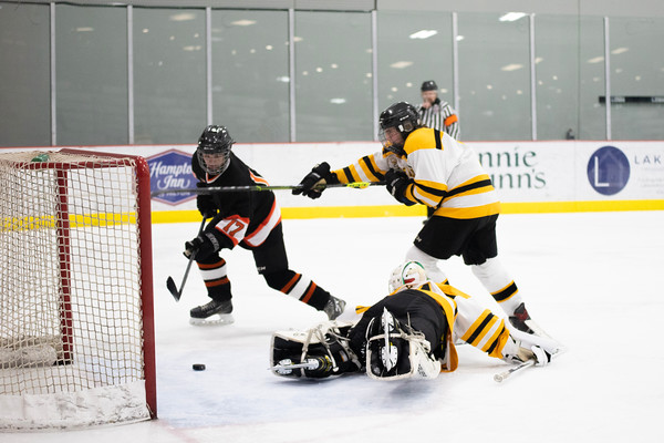 Ice Hockey: Lutheran South vs Webster Groves