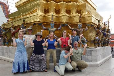 Thailand and Cambodia, 6/19/2013 - 7/2/2013