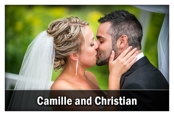 Camille and Christian
