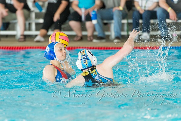 Water Polo 4-30-16