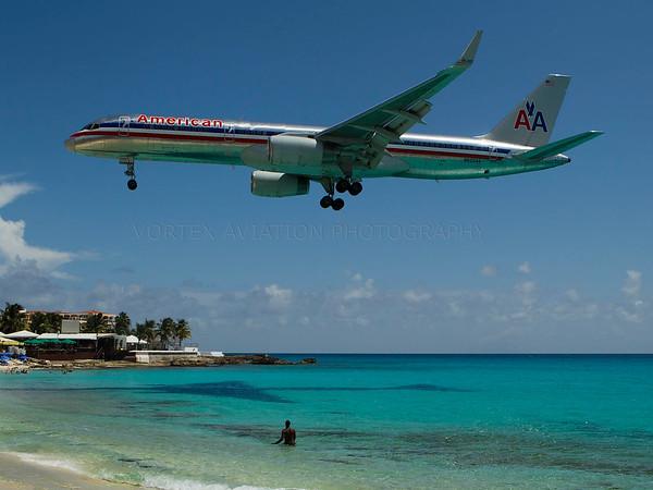 St Maarten 2011