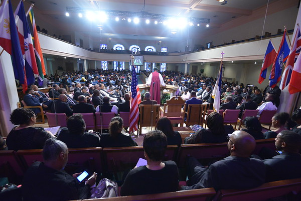 102nd Holy Convocation