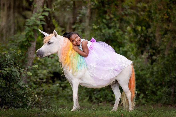 Unicorn Aug 2020 - McDonald