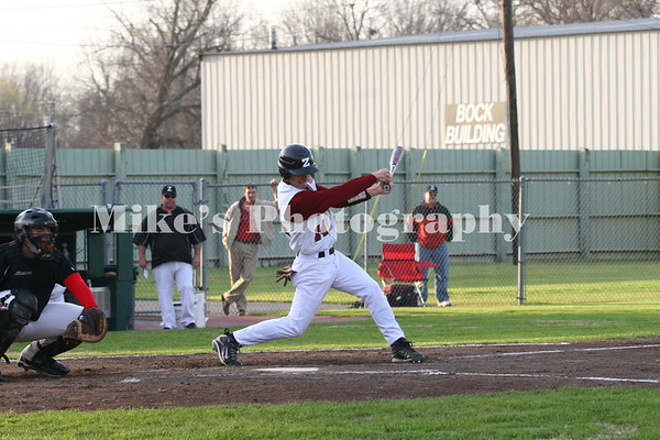 White Hall at Pine Bluff Baseball 2011