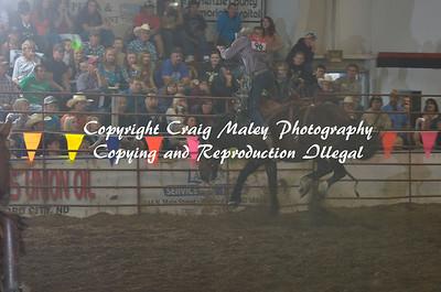 Saddle Bronc 09-14-13