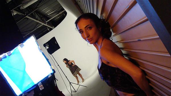 5:1:08 Atlanta Models - with Sony CyberShot