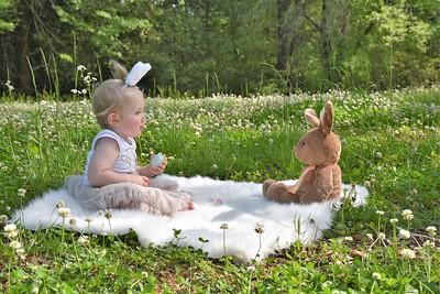 Lara Easter