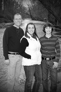 Byrd Family
