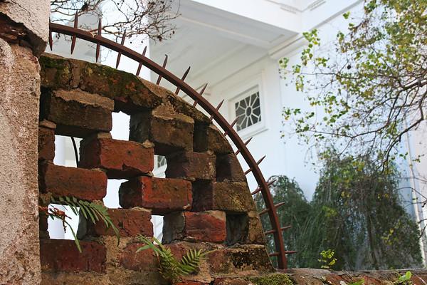 Historic Charleston Iron Works