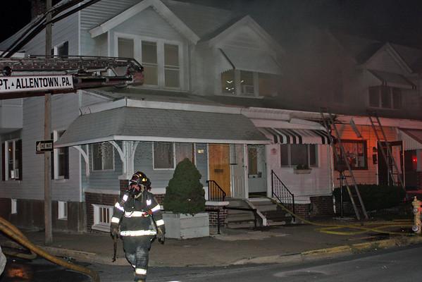 2010 Allentown Fire Department
