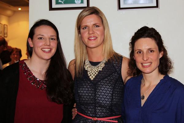 Womens Internationals 18 May 2014