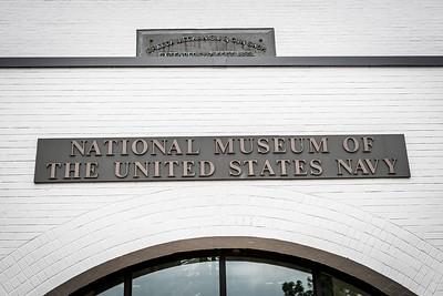 Honor Flight Houston - Naval Museum