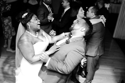Shannon and Mark Wedding