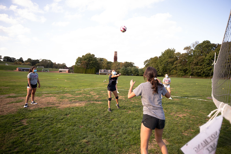 Developmental Volleyball