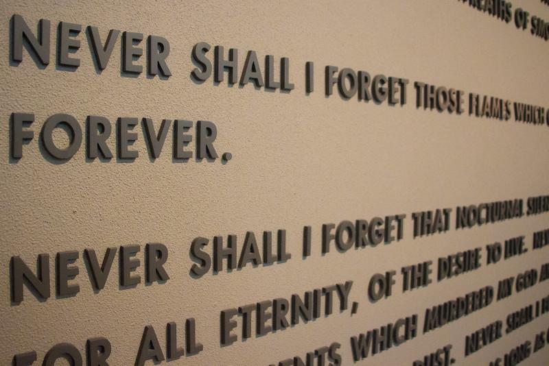 National Holocaust Museum