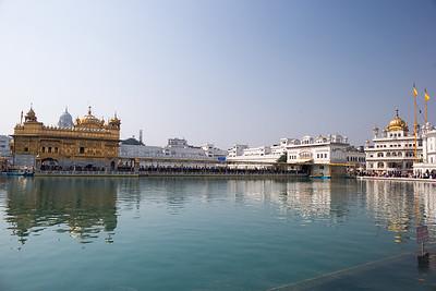 Amritsar 2015