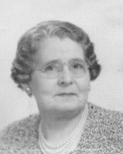 Theresa Bohnen-Schildgen