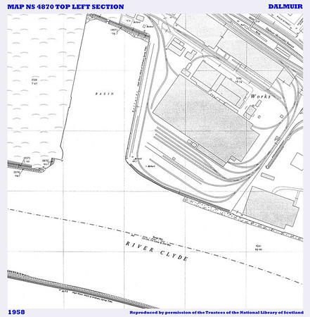 Clydebank Maps