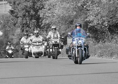 NHS Ride Of Thanks Devon/Lee Mill-Paignton 19/09/2021