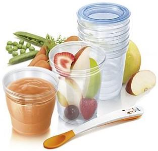 Säilitustassid-toitmise abivahendid