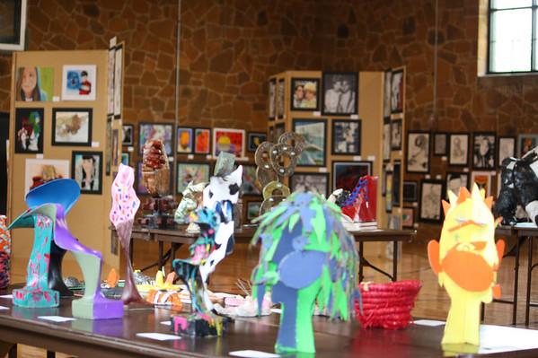 2010 Art Show