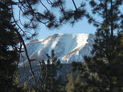 Charlton Peaks Ski Tour 5-1
