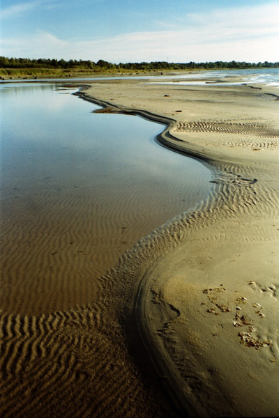 Sand and Water - Estonia