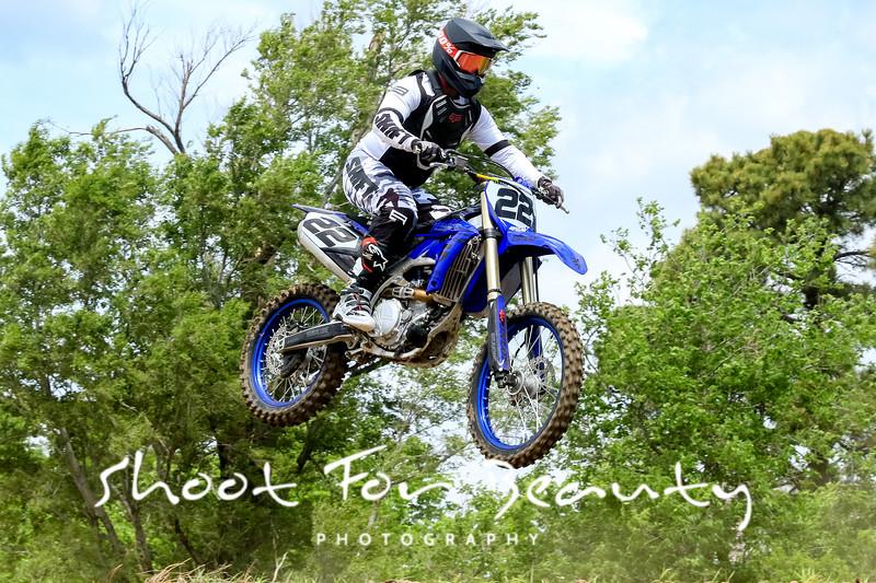 KMCS GBMX Round 5 - Rider 2
