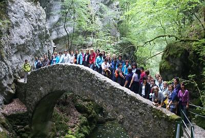 14.08.2010 - Vereinsausflug Frauen- und Fitnessriege