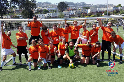 2014 Corporate & Friendship Cup TEAM images