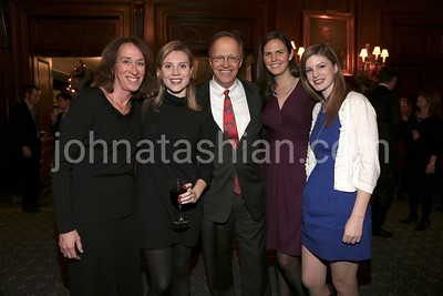 Trinity College - Alumni Holiday Party - December 12, 2013