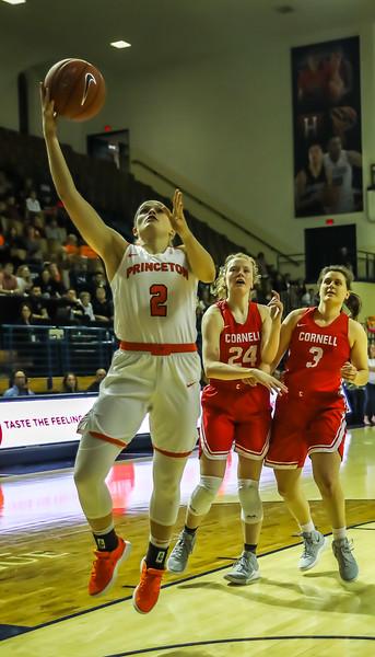 Ivy League Tournament Womens Semi-Finals