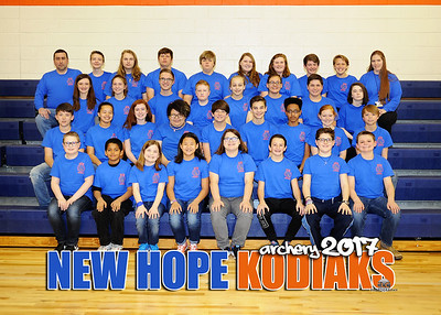 New Hope Middle